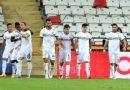 Antalya Spor Sahasında Yine Puan Kaybetti