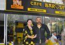 Bar-Sel'e Fast Food Renkli Açılış