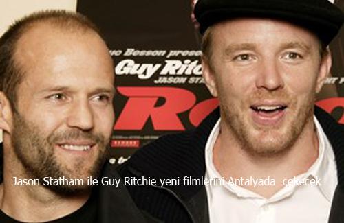 Antalya Hollywood oyuncularını ağırlıyor