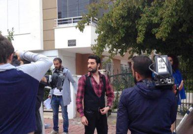Dizi &Sinema Oyuncusu Özhan Varyok'a Sürpriz Teklif