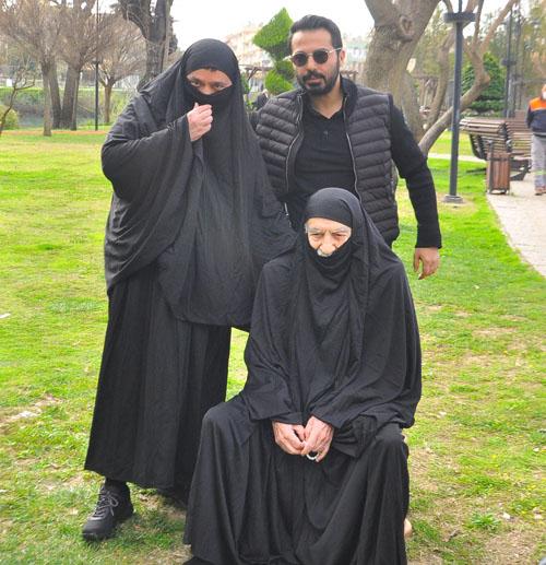 Aydemir Akbaş'dan Sünnet Çocuğu