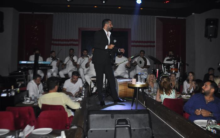 Cevriye Müzikhol Erkam Aydar Gala Konseriyle Kapılarını Açtı